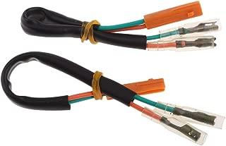 Turn Signal Adapter Plugs/Connectors For Honda Cbr600 Cbr900 1000Rr F2 F3 F4 F4I
