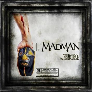 I Madman