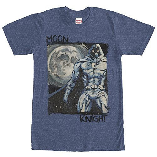 Top 10 moon knight shirts for men for 2021