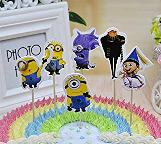 Best girl minion cupcakes Reviews