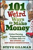 Weird Small Business Ideas