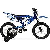 Yamaha Moto 16' BMX Bike