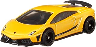 Hot Wheels Lamborghini Gallardo LP570-4 Superleggera