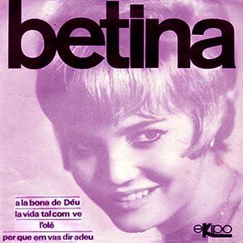 Betina en Català