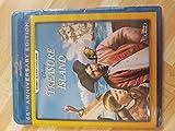 Treasure Island 65th Anniverary Edition blu ray