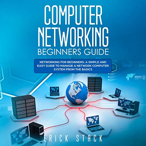 Computer Networking Beginners Guide cover art