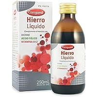 Ceregumil Hierro Liquido - 250 ml