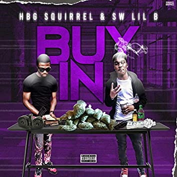 Buy in (feat. HBG Squirrel)