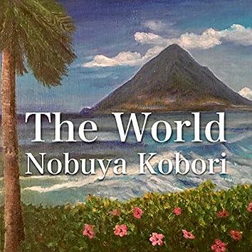 The World, Vol. 1