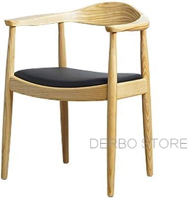 AC Design Furniture Lore - Silla con Brazos (Revestimiento ...