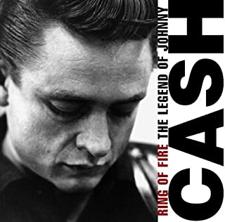 RING OF FIRE: THE LEGEND OF by JOHNNY CASH (2006-03-22)