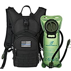 Bike Hydration Backpack