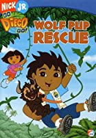 Wolf Pup Rescue [DVD] [Import]