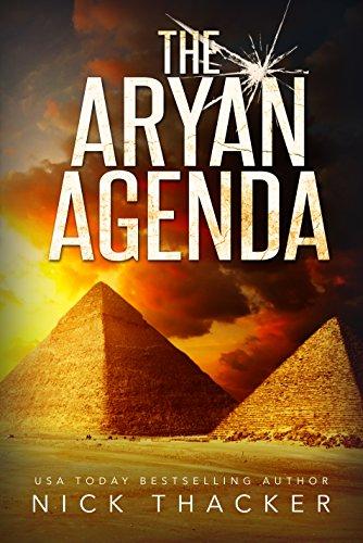 The Aryan Agenda (Harvey Bennett Thrillers Book 6)