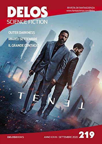 Delos Science Fiction 219