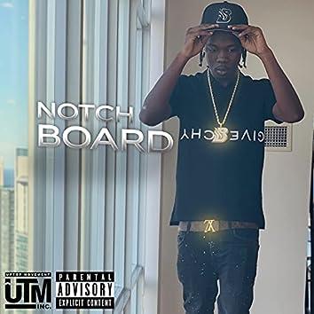 Notchboard