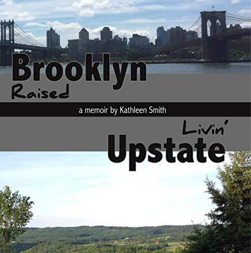 Brooklyn Raised/Livin' Upstate Titelbild
