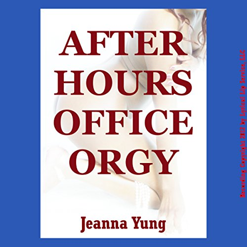 After Hours Office Orgy cover art