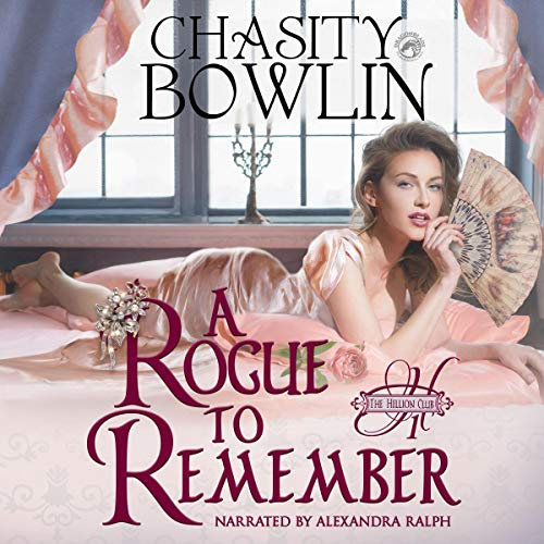A Rogue to Remember cover art