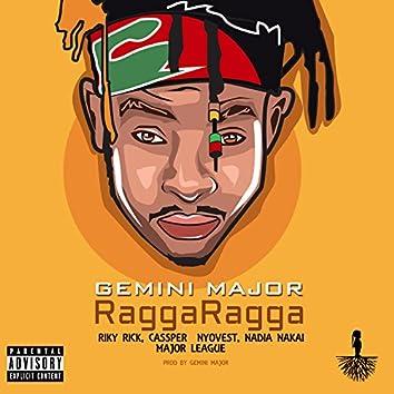 Ragga Ragga