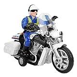 Auto Elektro Lernspielzeug Motorrad Spielzeug, High Speed Story Motorrad, für Kinder für...