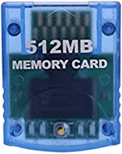 wii memory card gamecube