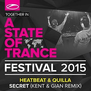 Secret (Kent & Gian Remix)