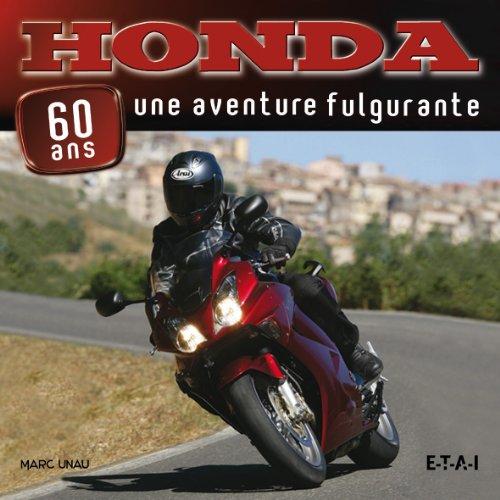 Honda : 60 ans, une ascencion fulgurante