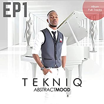 Abstract Mood Album EP1