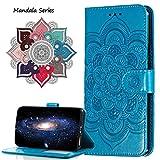 MRSTER Nokia 1 Plus Case Flip Premium Wallet Phone Case PU
