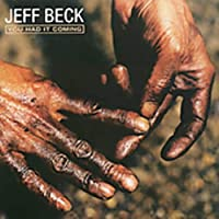 You Had It Coming by Jeff Beck (2000-11-15)