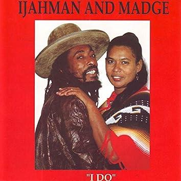 Ijahman & Madge