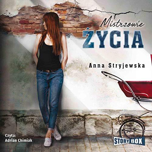 Mistrzowie życia audiobook cover art