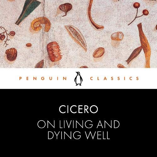 On Living and Dying Well cover art