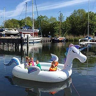 Amazon.es: barco unicornio