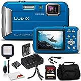 Panasonic Lumix DMC-TS30 Digital Camera...