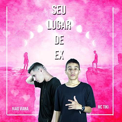 Kaio Viana & MC Tiki feat. Malharo