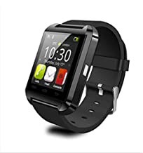U8 Student Adult Smart Bluetooth watch Phone, Heart Rate Monitor, Sleep Analysis, Multi-Function, Multi-Language, Suitable for Ladies, Children, Men, the Elderly, Holiday Gifts