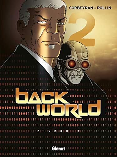 Back World - Tome 02: Niveau 2