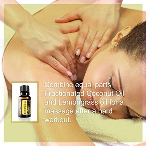 doTERRA - Lemongrass Essential Oil - 15 mL