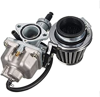tianfeng 26mm Carburetor & Air Filter for Honda XR100 XR100R XR200 XR200R CRF100F Carb