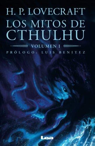 Los mitos de Cthulhu: Volumen 1