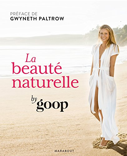 Un livre sur la beauté naturelle