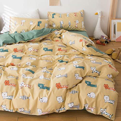 ropa de cama adolescente de la marca LAYENJOY