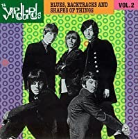 Volume 2: Blues Backtracks & Shapes of Things by Yardbirds (1991-10-01)