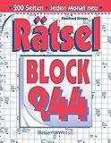 Rätselblock 244