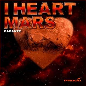 I Heart Mars