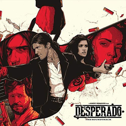 Desperado [Vinyl LP]