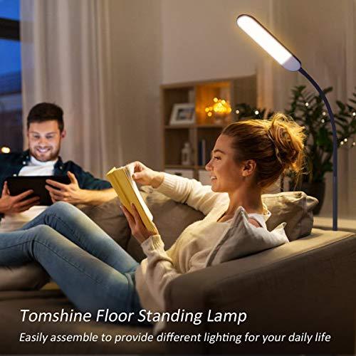 tom-shine Lámparas de pie