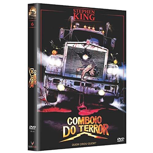 Coleção Stephen King - Volume 6 - Comboio Do Terror